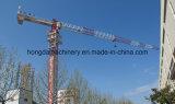 Toplesser Turmkran mit dem 60m Kranbalken