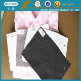 Scrivere tra riga e riga tessuto T/C di alta qualità per il collare della camicia