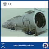 Tubo excelente de UPVC que hace la máquina