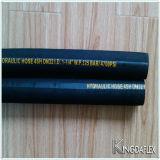 Industrieller Schlauch-beständiger Hochtemperaturschlauch 4sp