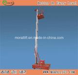 Levage portatif de plate-forme de travail aérien (SJYL)