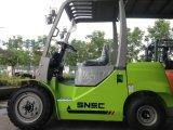 Diesel3tons Nutzlast-Gabelstapler nach Algerien