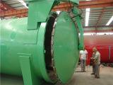 Vollautomatischer Kohlenstoff-Faser-Autoklav