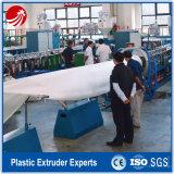 Espulsore di plastica della pellicola di strato della gomma piuma di EPE che fa macchina