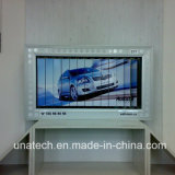 Ciudad al aire libre Small Signage Billboard Tri-Display advertisement