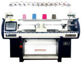 Einzelne einzelne Systems-Stickerei-Hauptmaschine