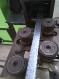 Matériel gravant en relief de fer travaillé de machine du modèle le plus neuf