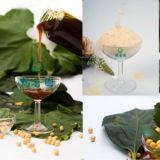 Tianjin Hexiyuan качества еды жидкости лецитин сои Gmo Non