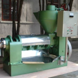 Corpa와 코코낫유 압박 기계