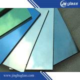 Reflektierender Aluminiumspiegel für Badezimmer-Spiegel