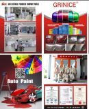 Super Finie Sliver Color Chemical Paint & Coating