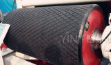 Шкив привода на ленточный транспортер 400mm