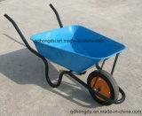 高品質大きい容量の一輪車Wb3800