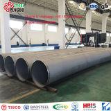 Ранг ASTM A53 труба углерода круглая черная обожженная стальная