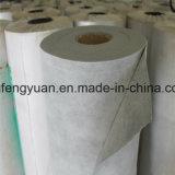 Het Waterdichte Membraan van de Samenstelling van het Polymeer van het Polypropyleen van het polyethyleen, de Prijs van de Fabriek