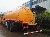 Caminhão de petroleiro do petróleo de Shacman 26m3