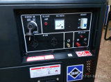 Kleine Draagbare Luchtgekoelde 5kw Stille Diesel Generator voor Verkoop