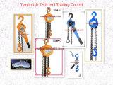 Block à chaînes, Chain Hoist, avec du CE Highquality