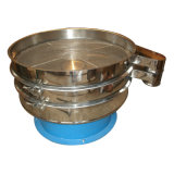 Tamiz vibratorio del compaginador de la transformación de los alimentos para la clasificación del té