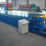 Het hydraulische Broodje dat van Purlin van het Staal van het Knipsel en van het Ponsen Z Machines vormt