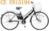 26inch Electric Bicycle для Woman (SN-008)