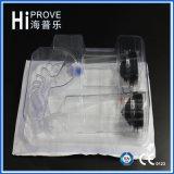 CTの注入器の高圧のスポイト