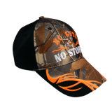 Hot Sale Baseball CAP with Camouflage (GJBB212)