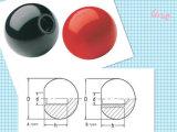 Botão da esfera da baquelite para a vária máquina