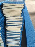 Painel de sanduíche do EPS/painel isolado estrutural para casa pré-fabricada