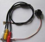0.008lux 170deg Fisheye 520tvl HD Farbe Mini-CCTV-Kamera