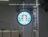 屋外のフルカラーの記憶装置LEDの印の店の印の広告