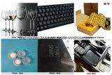 Buona qualità della Cina e macchina per incidere del laser della fibra di alta precisione