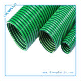 PVC Suction Hose para Transporting Powders o Water en Agriculture