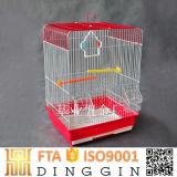 結婚式のための装飾的な鳥籠