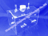 شبه موصّل عملية انتشار أنابيب, [بلّ] تغطية, يحفر مع إرتفاع - درجة حرارة من 1, 200 [هي بوريتي] [ج] مرو أنابيب
