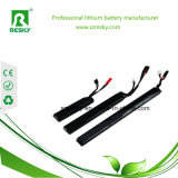 Lipo Battery 11.1V 1200mAh 25c Lithium Battery Pack voor Airsoft Gun