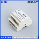 LÄRM Schiene 120W Industrie-Schaltungs-Stromversorgung 12V (DR120W-12V) Wechselstrom-Gleichstrom-LED