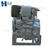 Diesel van Deutz F2L912 lucht gekoelde motormotor voor de tractor van de generatorreeks