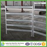 comitati d'acciaio resistenti del bestiame della guida ovale della barra di 30X60mm 6