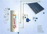 ホームのための開ループまたは閉じたループのSolar Energy給湯装置システム