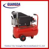 セリウムSGS 2.5HP 25L Direct Driven Air Compressor (ZFL-25)