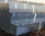 熱い浸された電流を通された鋼管の低価格