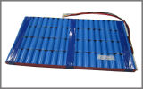 12V 60ah Battery Pack voor Solar LED Lighting