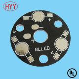 LED-Aluminium gedruckte Schaltkarte mit Widerstand der Spannungs-4000V (HYY-138)