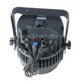 19PCS*15W RGBW im Freien wasserdichtes 4in1 LED NENNWERT lautes Summen