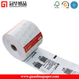 ATM Machine를 위한 ISO Thermal Paper Roll