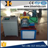 Kxd galvanizó el azulejo de acero de la puerta del obturador del rodillo que hacía la máquina