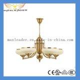 Hängendes Lampe CER des heißen Verkaufs-2014, Vde, UL, RoHS Bescheinigung (S-MD1218019)