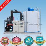 Grande capacidade industrial 10 do floco toneladas de fabricante de gelo (KP100)