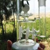 De Waterpijpen die van het Glas van de Stijl van het Ontwerp van Tauren van Minotaur Pijpen (S-GD-279) roken